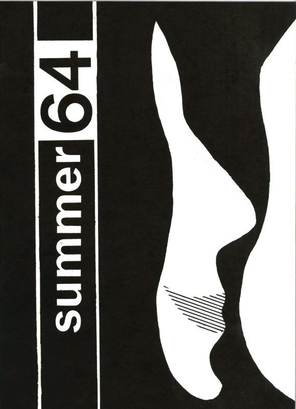 1964, Summer Exhibition