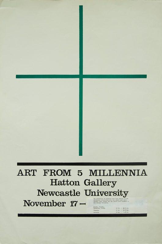 1967, Hatton Poster