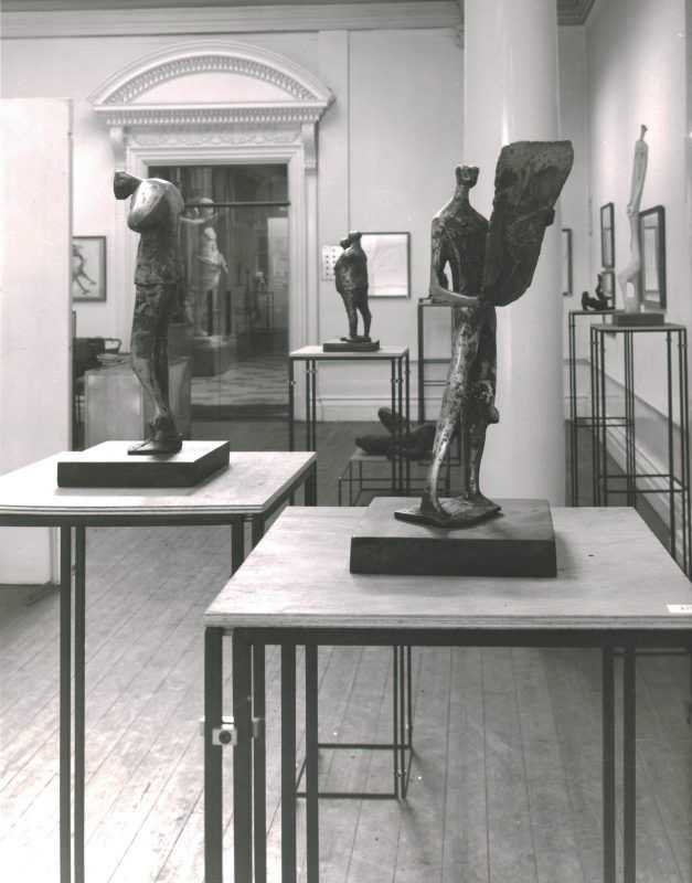 5sculpters_1958