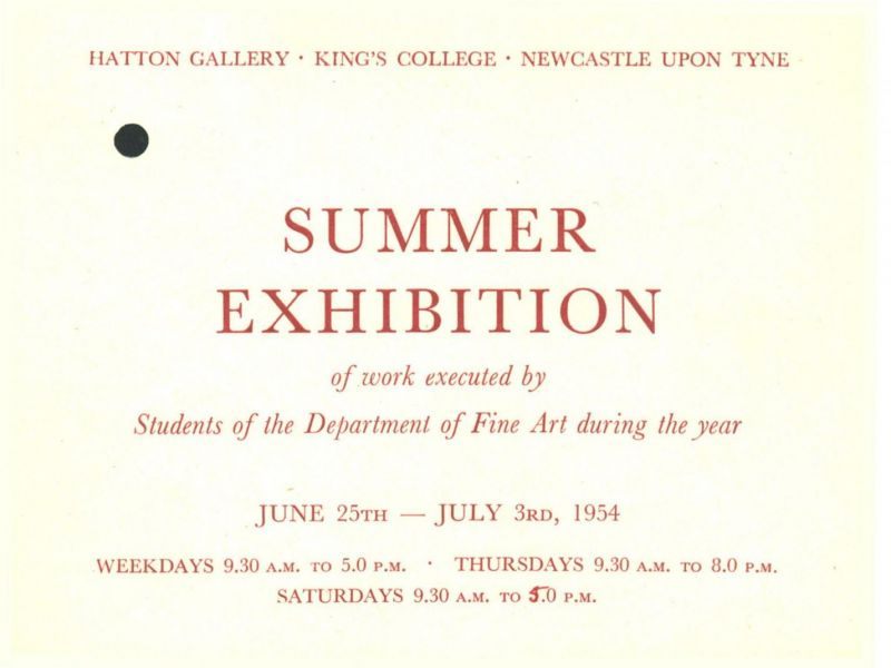 1954-students-exhibition