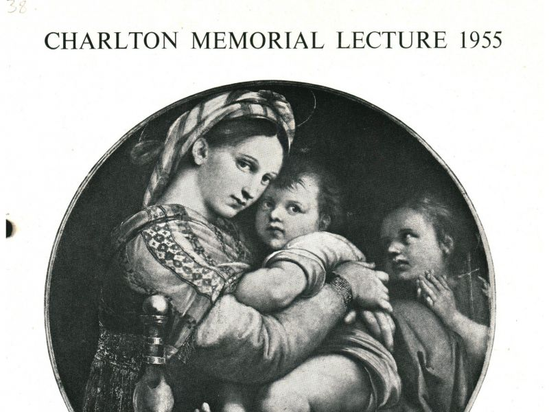 1955-charlton-lecture